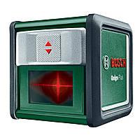 Bosch Quigo Plus нивелир лазерный в металлической упаковке (0603663600)