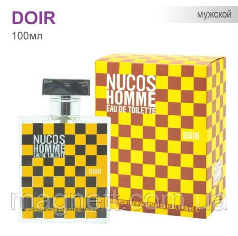 Мужская Туалетная Вода Nucos Homme - Doir(100ml)