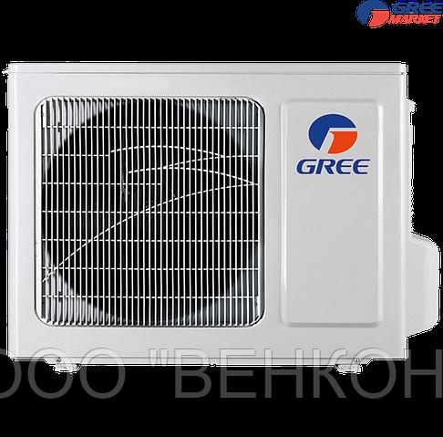 Наружный блок GREE GWHD(14)NK3BO 2 помещения