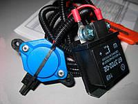 Реле регулятор напряжения ВАЗ-2108 (U=13,6; 14,2; 14,7 V) с уст. к-том ВАЗ (к ген. 37.3701) (67.3702-01)