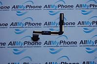 Шлейф для планшетов Apple iPad Air 5 коннектора зарядки черный