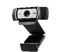 Веб-камера Logitech C930e HD (960-000972) с микрофоном