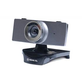 Веб-камера REAL-EL FC-140 Web