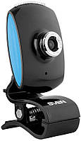 Веб-камера SVEN IC-350 Web с микрофоном