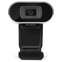 Веб-камера SVEN IC-975HD с микрофоном