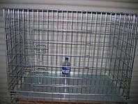 Клетка вольер для собак и диких жывотних