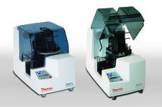 Автомат для заключения препаратов под покровные стекла СТМ 6