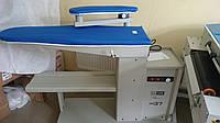 Утюжильный косольный стол SILTER TSDPS 37