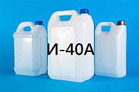 Индустриальное масло И-40А (Лукойл), 5л.