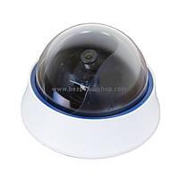 Видеокамера AD-H800W/2.8 цветная купольная для систем видеонаблюдения