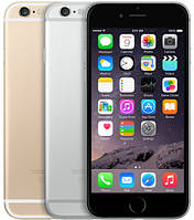 Cмартфон Apple iPhone 6+ 64GB Gold Оригинал Neverlock Гарантия 6 мес, фото 2