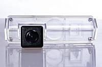 Штатная видеокамера Fighter CS-CCD+FM-39 (Lexus)