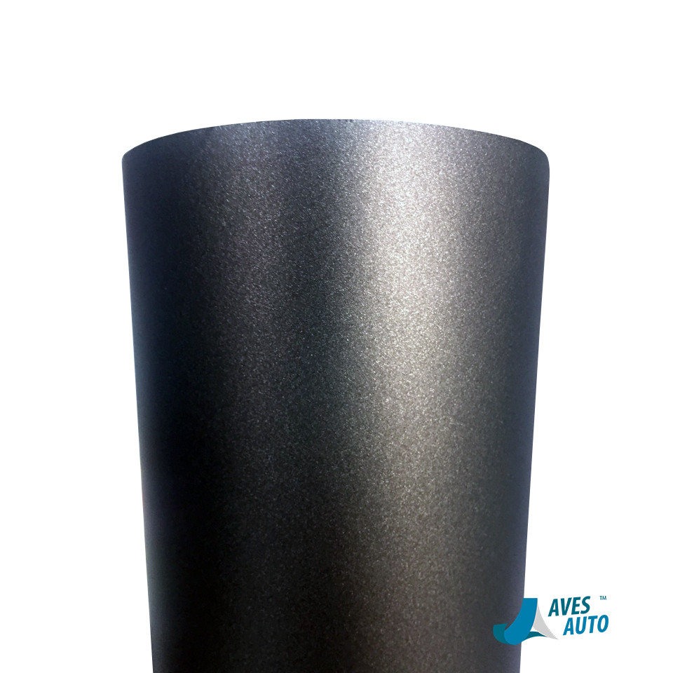 Матовая графитовая пленка - KPMF (серия 89021)