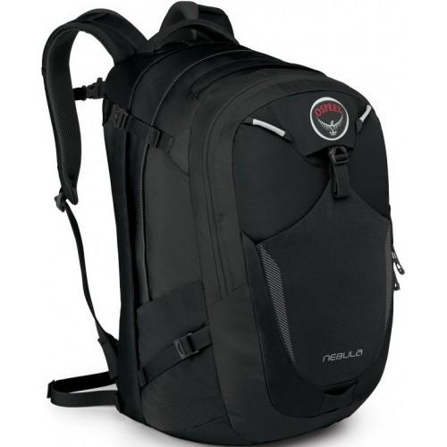 Рюкзак Osprey Nebula 34 Black (черный) O/S