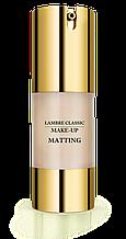 Матирующая тональная основа MATTING MAKE-UP Gold №2 Тёплый бежевый 30 мл