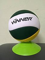 Мяч волейбол WINNER Super Soft VC-7 (композит)