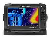 Эхолот Lowrance HDS-7 Carbon GPS TotalScan
