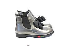 Стильные модные ботинки, фото 1