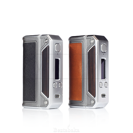 Боксмод Lost Vape Therion DNA 133w Dark Brown