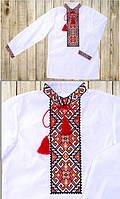 Национальная вышиванка для мальчиков / Національна вишиванка для хлопчиків