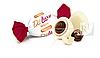 Сердце из конфет «Большая любовь» (45 бутонов), фото 3