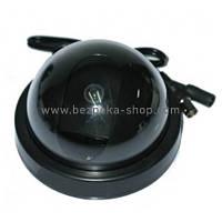 Видеокамера VD-916 цветная купольная для видеонаблюдения