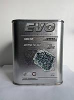 Масло моторное Evo 10W-40 E5 1L