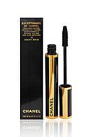 Тушь для ресниц  Сhanel exceptionnel de chanel 10 smoky brun (Устойчивость и объем)