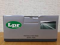 Тормозные колодки передние Шкода Октавия Тур 1.6/1.8/2.0 1996-->2010 LPR (Италия) 05P730