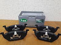 Тормозные колодки передние Шкода Октавия Тур 1996-->2010 LPR (Италия) 05P730