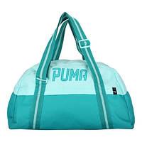 Женская спортивная сумка Puma 07441102 (original) 24л маленькая