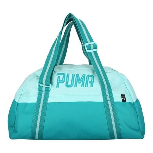 2c2cc074c3ff Женская спортивная сумка Puma 074411_02 (original) 24л маленькая ...