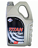 Моторное масло Titan Supersyn 5w40
