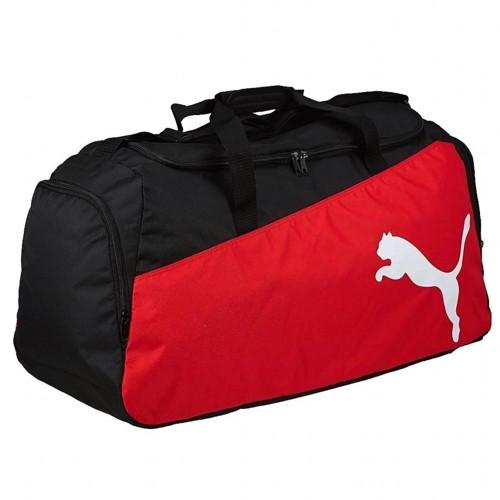 Спортивная сумка большая Puma  072938_02 (original) 45л мужская женская дорожная