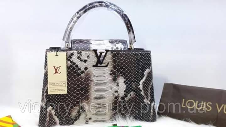 1b8aa9cab26a Сумка копия люкс Louis Vuitton  продажа, цена в Харькове. от ...
