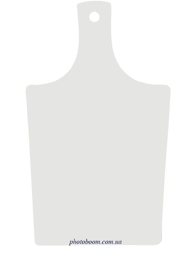 Доска разделочная деревянная с покрытием для сублимационной печати - ООО «Бумажный Змей - ОПТ» в Киеве