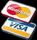 Погашение кредитов, Пополнение банковских карт, Оформление депозитов. Через терминалы оплаты, фото 3