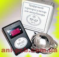 Терморегулятор  ТР-07