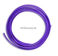 3D пластик ABS Filamet для ручки 10 м фиолетовый