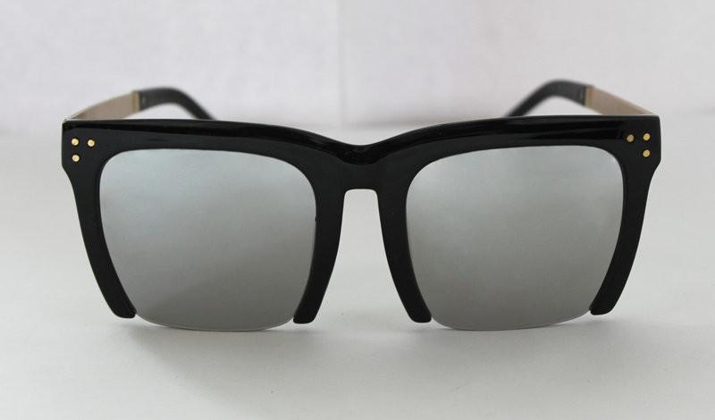 Модные солнцезащитные очки универсал