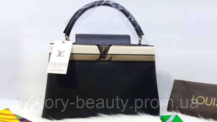 Сумка копия люкс Louis Vuitton, цена 1 800 грн., купить в Харькове ... bd0b4033db3