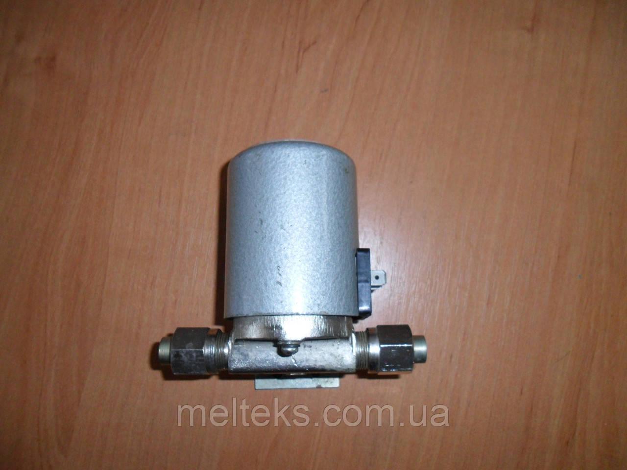 Вентиль клапан КСФ-6