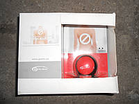 Web-камера Gemix D10 Black/Red