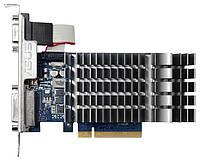 "Видеокарта ASUS GT 710 2GB DDR3 ""Over-Stock"""