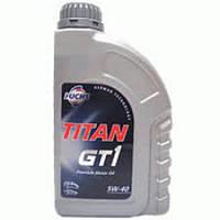 Моторное масло Titan GT1 XTL 5w40