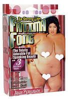 Надувная кукла Fatima Fong, фото 1