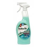 Моющее средство (молочко) для ванной Ludwik, 750 мл