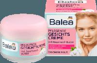 Дневной питательный крем Balea mit Baumwoll-Butter