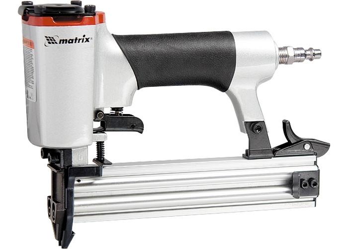 Нейлер пневматический для гвоздей от 20 до 50 мм MATRIX