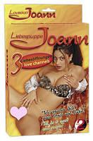 """Надувная кукла """"Joann"""""""